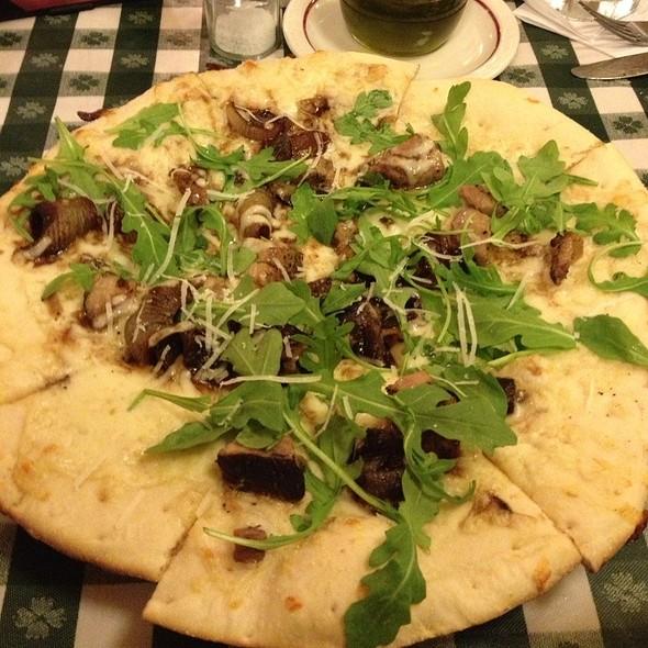 Pizza Al Porchetta E Cippolini - Palio - Ann Arbor, Ann Arbor, MI