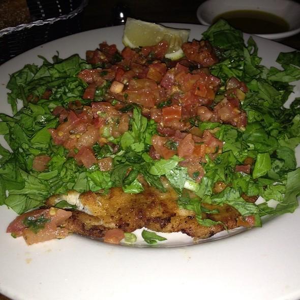 Il Pollo Capriccioso - Max - Tribeca, New York, NY