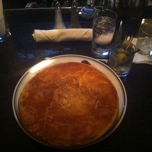 Chicken Pot Pie - Daily Grill - Bethesda, Bethesda, MD