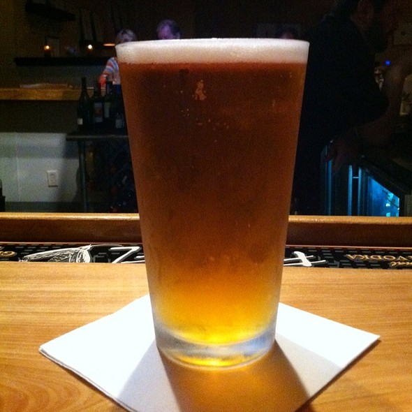 Sweetwater 420 Extra Pale Ale - Tramici, Saint Simons, GA