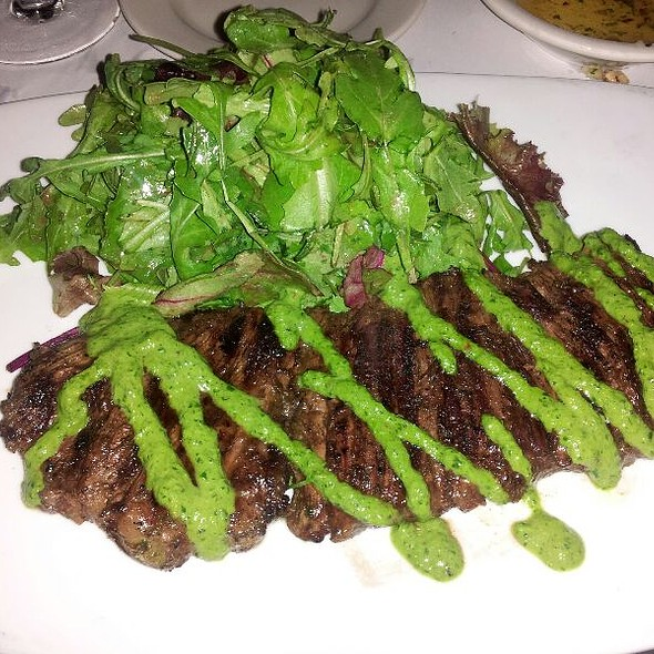 Bistecchina Di Manzo - Intermezzo, New York, NY