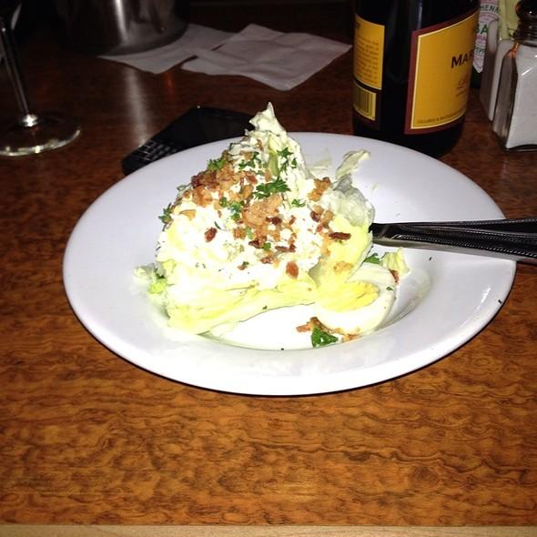Wedge Salad - Geogeske, El Paso, TX