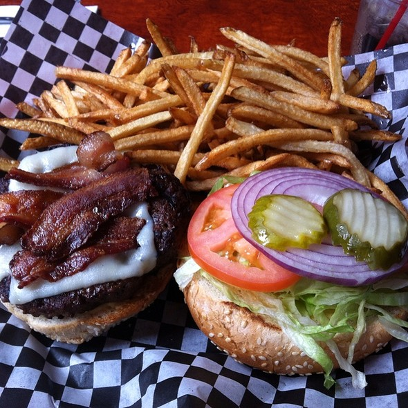 Johnny G S Restaurant Bar Winnipeg Mb