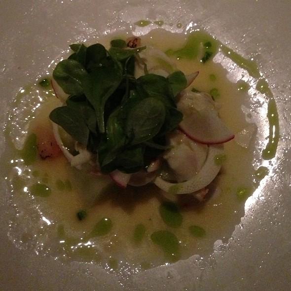 Jumbo Lump Crab Salad - STK – Miami Beach, Miami, FL