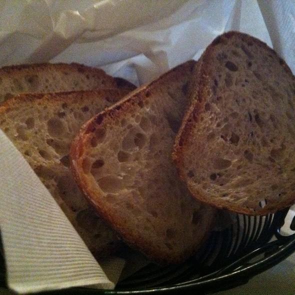 Italian Bread - Spirito's Restaurant, Providence, RI