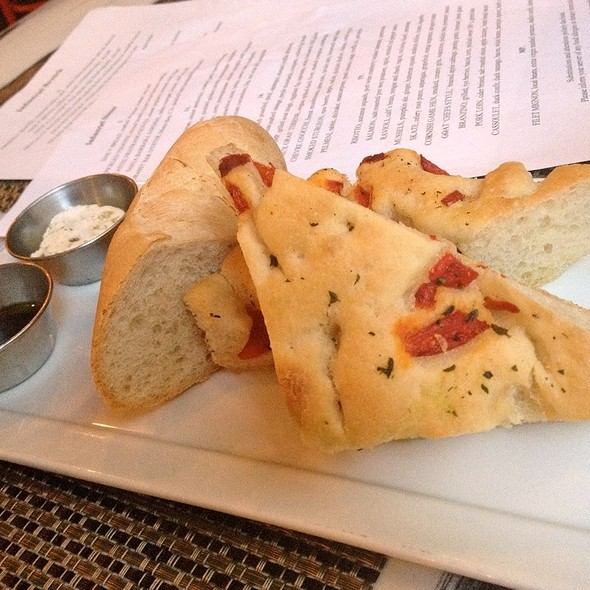 Daily Bread - Industriel, Los Angeles, CA