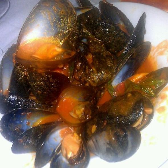 Cozze Alla Marinara - Rosie's Bistro Italiano, Bronxville, NY