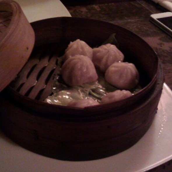 Dumplings - J Wongs Thai & Chinese Bistro, Salt Lake City, UT