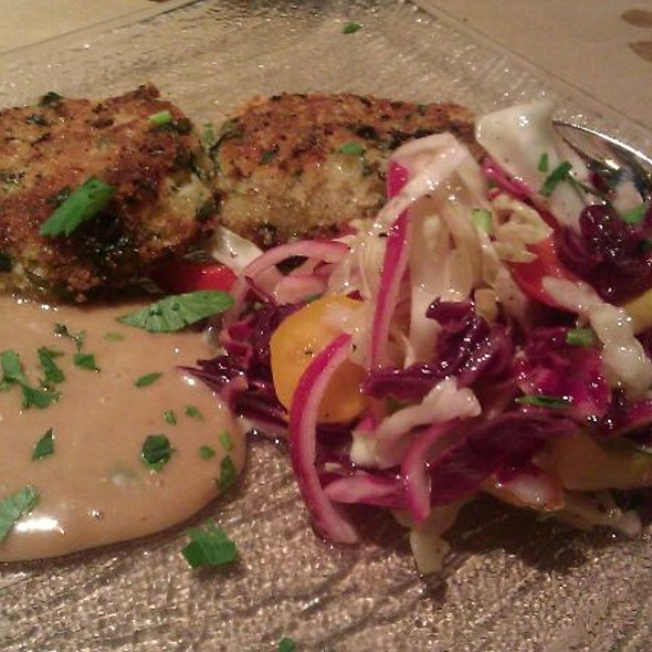 Crab Cakes - Epic Casual Dining, Midvale, UT