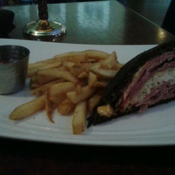 Reuben Sandwich - State Street Grill, Clarks Summit, PA