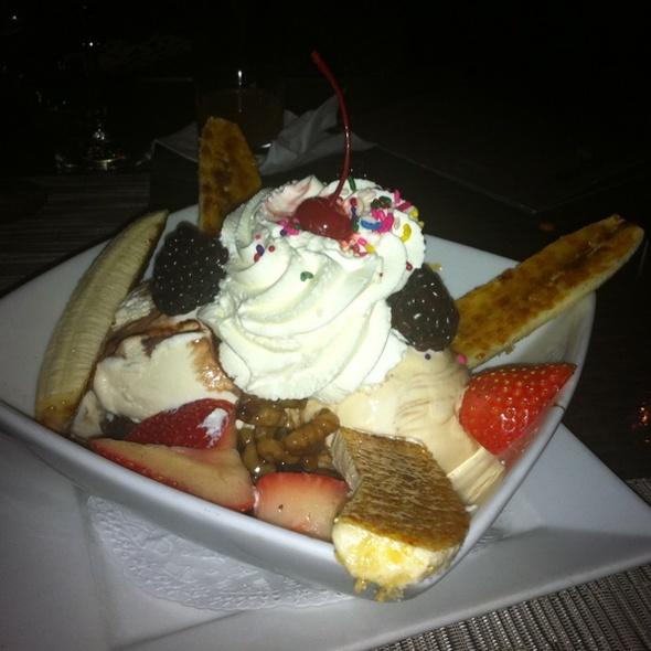 Ice Cream Sundae - RARE650, Syosset, NY