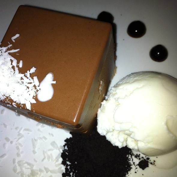 Chocolate Mousse Gateau - ZINC New Haven, New Haven, CT