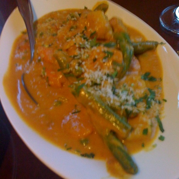 Goa Coconut Curry - Gateway to India - Gig Harbor, Gig Harbor, WA