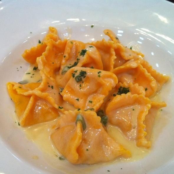 Pacchettini Pasta - La Griglia - Houston, Houston, TX
