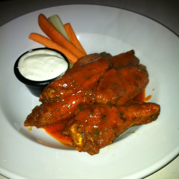 Hot Wings - LITM, Jersey City, NJ