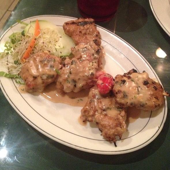 Belmar Thai Food