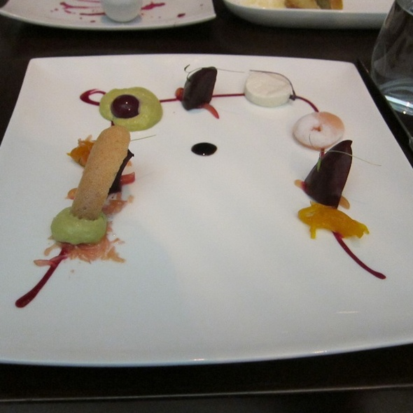 Molecular Gastronomy - Atelier - Ottawa, Ottawa, ON