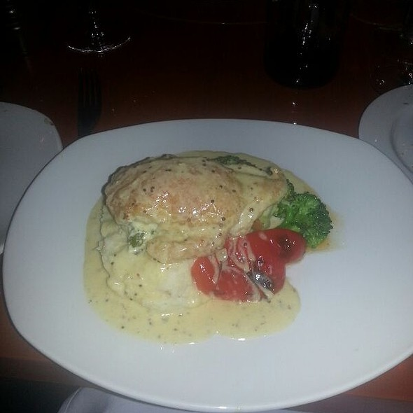 Pollo Florentine - Il Buco, Barrie, ON