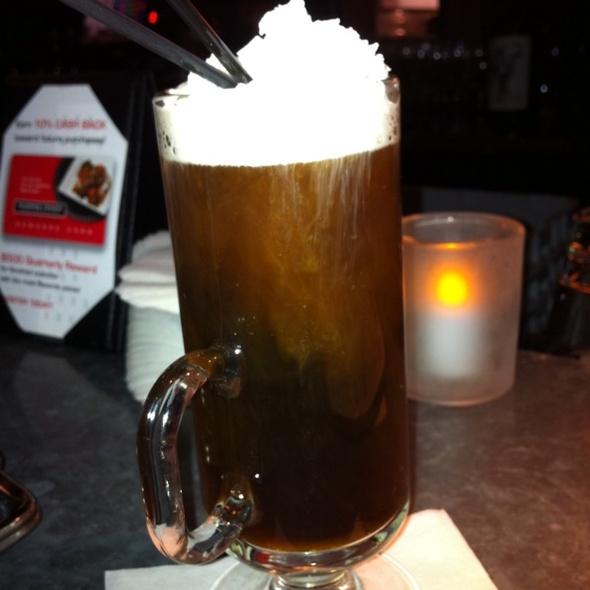 Irish Coffee W/ Frangelico - Sundried Tomato American Bistro - San Clemente, San Clemente, CA