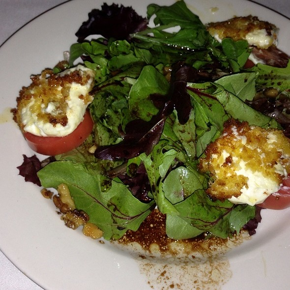 Goat Cheese Salad - Altobeli's Restaurant and Piano Bar, Alpharetta, GA