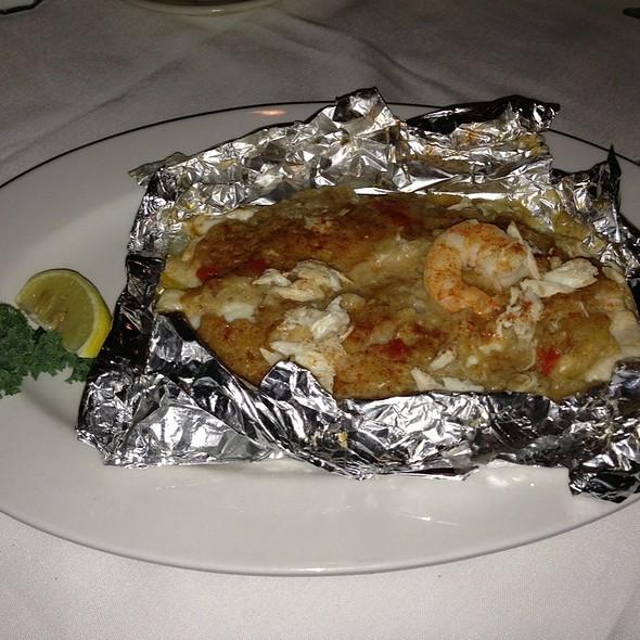 Christie's Pride - Christie's Seafood & Steaks, Houston, TX