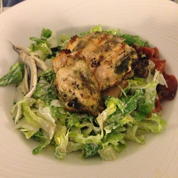 Chicken Caesar Salad - Kelvin, San Diego, CA