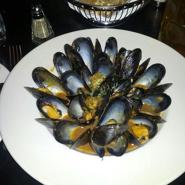 Mussels - Blaue Gans, New York, NY
