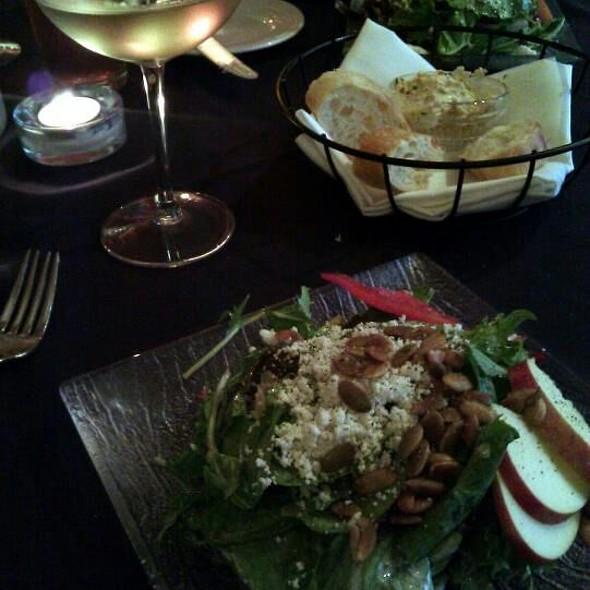 Salad - Tiburon Fine Dining, Sandy, UT