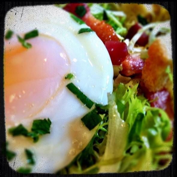 Salad Lyonnaise  - Miramar, Highwood, IL