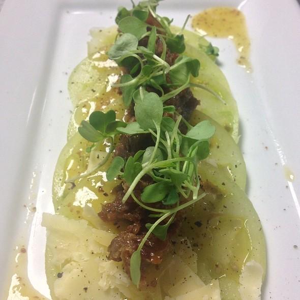 Georgia Red Salad - Dovetail - Macon, Macon, GA