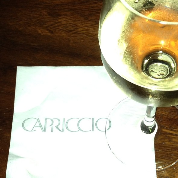 Pinot Grigio - Capriccio, Providence, RI