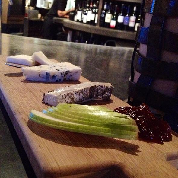 Cheese Flight - Purple Cafe and Wine Bar - Kirkland, Kirkland, WA