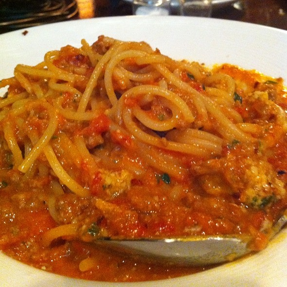 Spaghetti Bolognese - Nonna's - West Chester, West Chester, PA