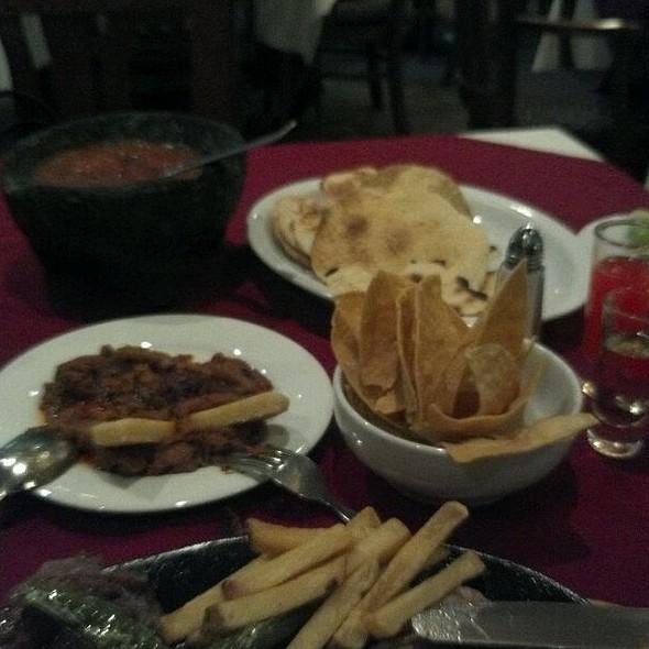 Costillas De Ribeye - Restaurante San Carlos - Valle, Monterrey, NLE