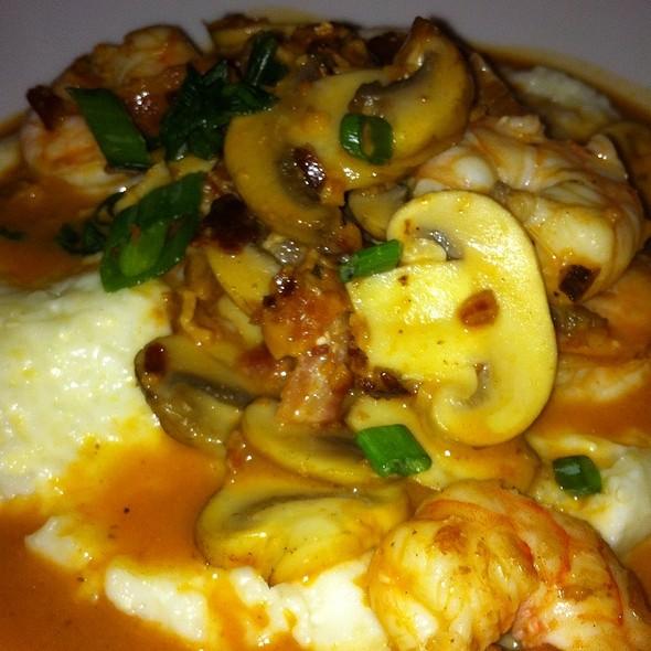 Shrimp and Grits - Village Tavern Alpharetta, Alpharetta, GA