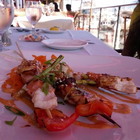 Ichiban - Rusty Pelican Restaurant, Newport Beach, CA