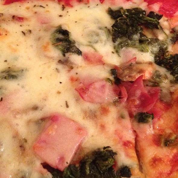 Pizza - D'Agostino's - Park Ridge, Park Ridge, IL