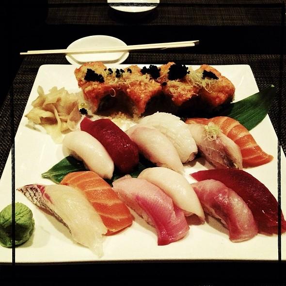 Omikase Sushi - Yamato Restaurant, Brooklyn, NY