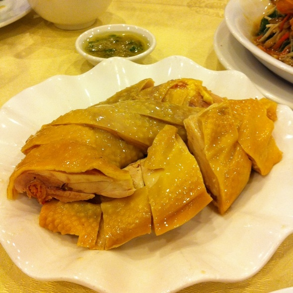 Chinese Food Places In Burnaby