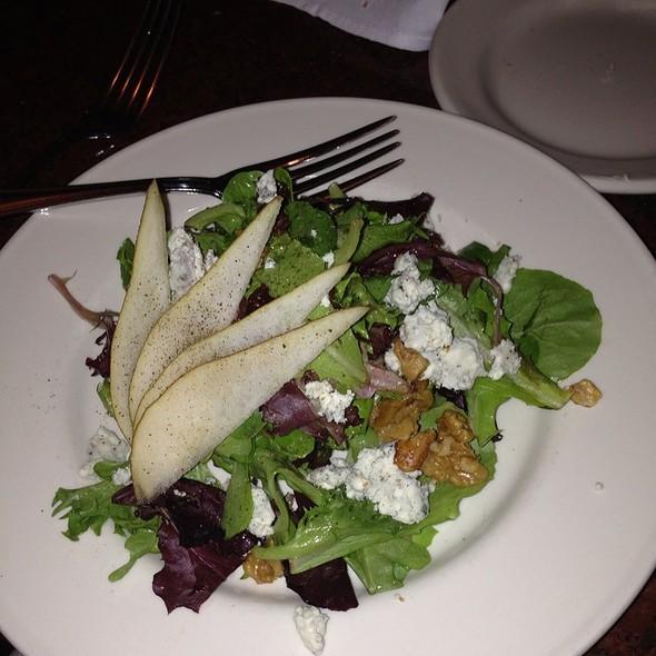 Depot Salad - Depot Hotel Restaurant, Sonoma, CA
