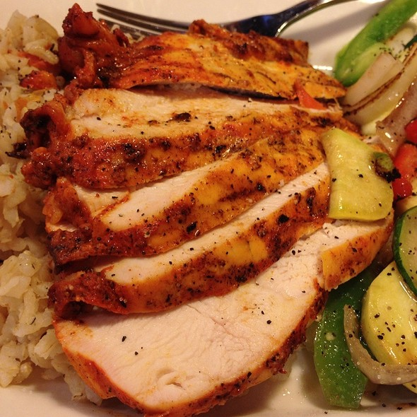 Food Places In Simi Valley Ca