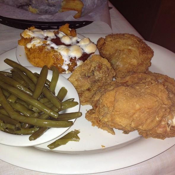 Mary Mac\'s Tea Room Restaurant - Atlanta, GA | OpenTable