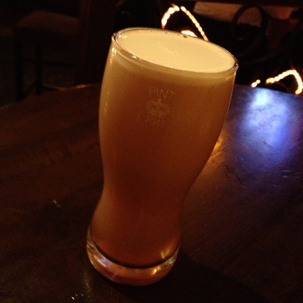 Boddingtons Pub Ale - Fadó Irish Pub & Restaurant - Seattle, Seattle, WA