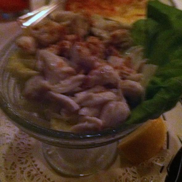 Jumbo Lump Crabmeat Cocktail - Oceanaire Seafood Room - Orlando, Orlando, FL