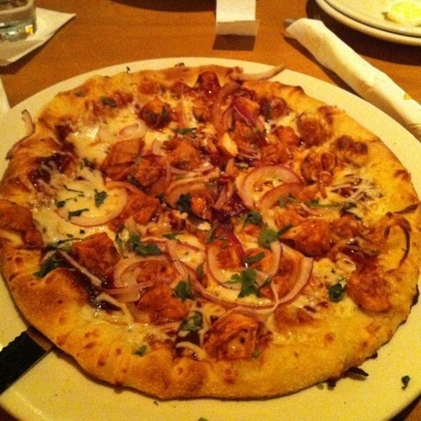 California Pizza Kitchen Des Peres Mo