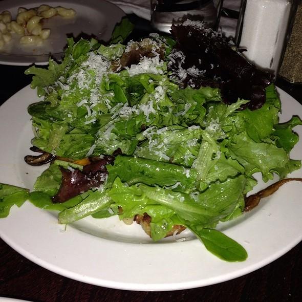 Salad - The Pullman, Glenwood Springs, CO