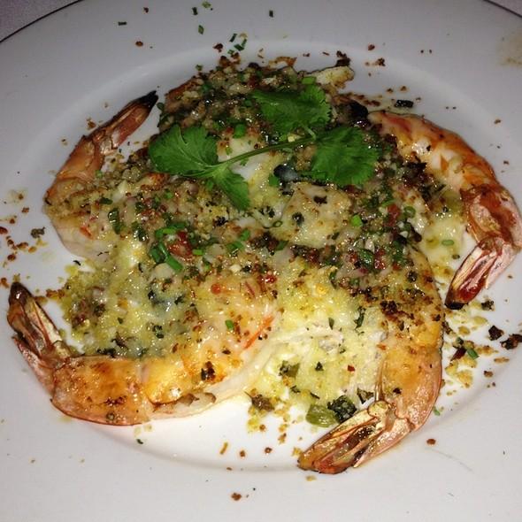 Jumbo Gulf Shrimp - Eddie V's - Dallas, Dallas, TX