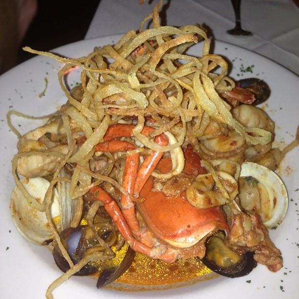 Seafood Chopino - Siena - East Greenwich, East Greenwich, RI