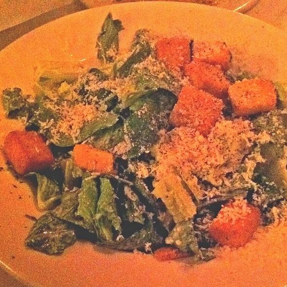 Ceasar Salad - Enza's Italian Restaurant, Jacksonville, FL