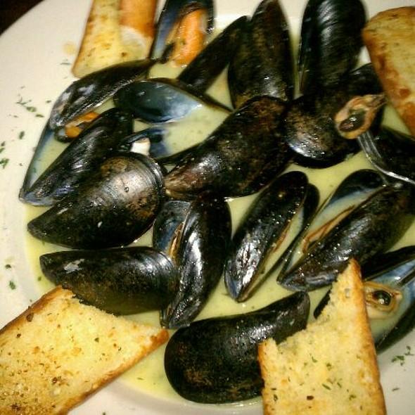Mussels - PJ Ryan's Pub, Phoenixville, PA